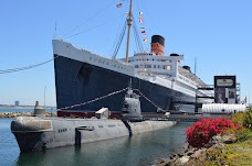 The Queen Mary Los Angeles