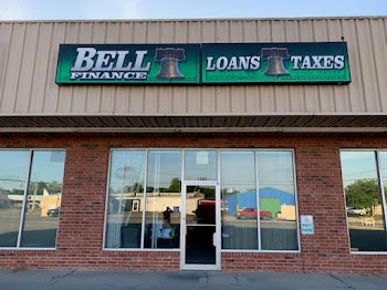Bell Finance of Tahlequah Payday Loans Picture