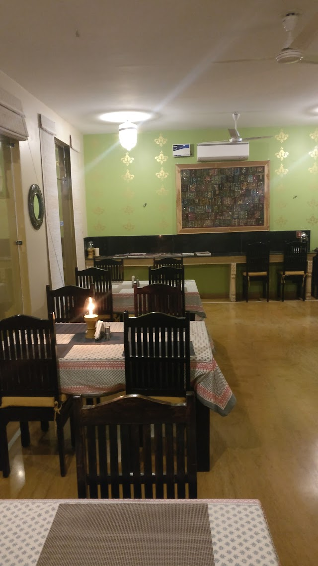 KB Cafe Restaurant