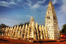Mosque of Bobo-Dioulasso, Bobo Dioulasso, Burkina Faso