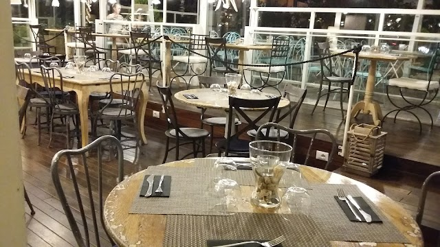 Pizzeria Ristorante Molo 56