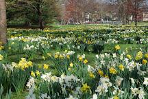 Central Park, Ashland, United States