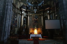 Iglesia de San Esteban, Vera de Bidasoa, Spain