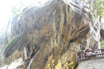 Thanh Van Pagoda (Thach Dong Cave Pagoda), Ha Tien, Vietnam