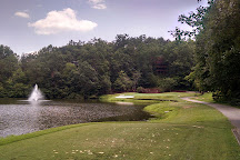 Bald Mountain Golf Course, Lake Lure, United States