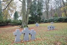 Cemetery Karlovy Vary, Karlovy Vary, Czech Republic