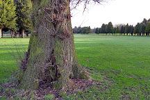 Wergs Golf Club, Wolverhampton, United Kingdom