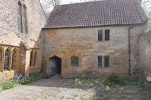 Treasurer's House, Martock, United Kingdom
