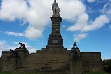 Lord Collingwood  Monument, Tynemouth, United Kingdom