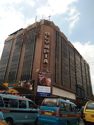 Olympia Plaza Medan Pt Sumatera Utara Telepon 62 61 4562378