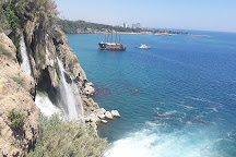 Kursunlu Waterfalls, Antalya, Turkey