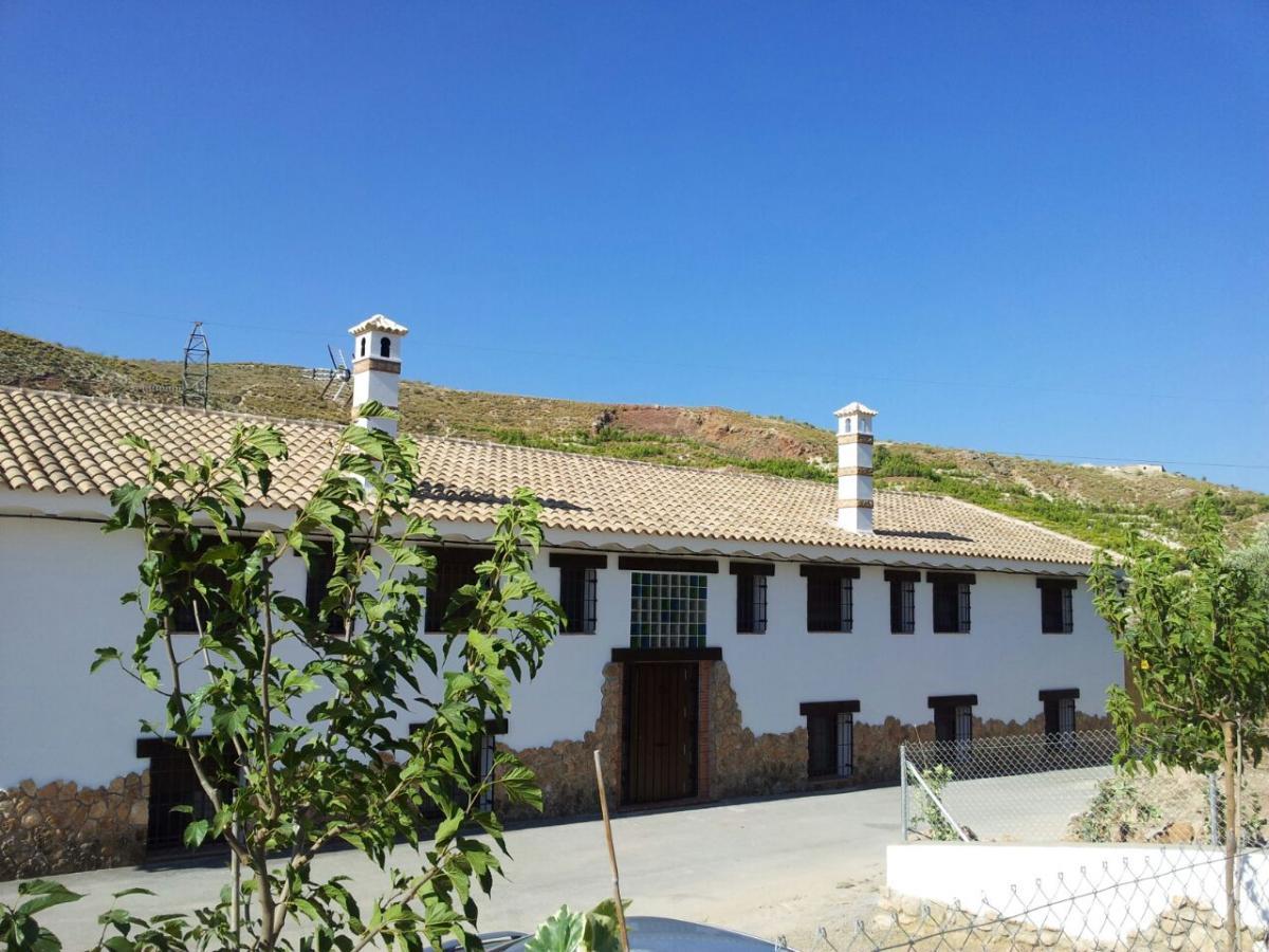 Restaurante Valle del Turrilla - Cazorlatur
