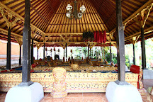 Puri Saren Palace, Ubud, Indonesia