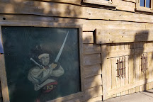 Pirate's Cove Adventure Golf, Branson, United States