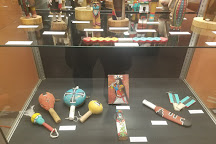 El Paso Museum of Archaeology, El Paso, United States