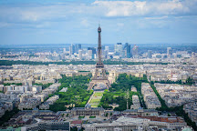 Paris Foot Walks, Paris, France