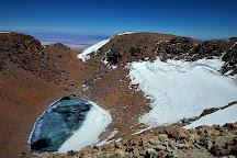 Volcan Licancabur, San Pedro de Atacama, Chile