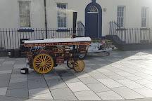 Ebrington Square, Derry, United Kingdom