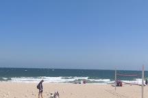Port Melbourne Beach, Melbourne, Australia