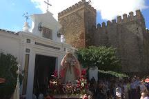 Ermita de Nuestra Senora de la Piedad, Cortegana, Spain