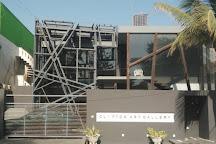 Clifton Art Gallery, Karachi, Pakistan