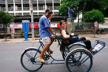 Paradise Travel, Hanoi, Vietnam