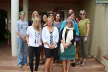 Amigos del Sol Spanish School, Oaxaca, Mexico