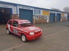 North Yorkshire Motors york