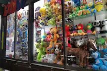 Livingston's Amusement Center, Sarasota, United States