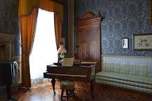 Museo Casa Barezzi, Busseto, Italy