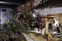 Museo C'era Una Volta, Sermoneta, Italy