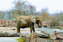 Tierpark Berlin, Berlin, Germany