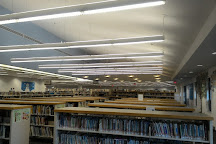 Northampton Township Library, Richboro, United States