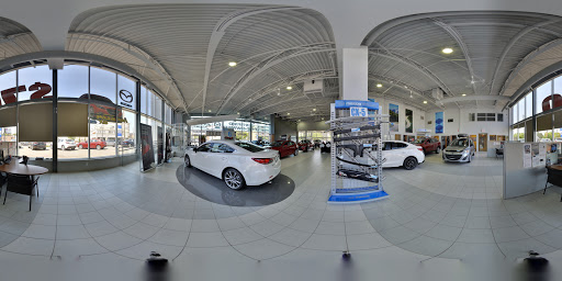 Yorkdale Dufferin Mazda | Toronto Google Business View