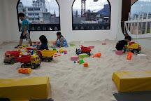 Playtime, Bangkok, Thailand