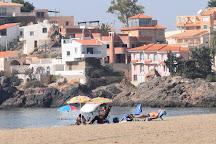 Playa de Bolnuevo, Bolnuevo, Spain