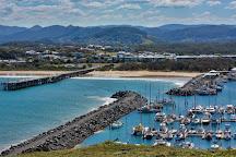 Coffs Harbour Beach, Coffs Harbour, Australia