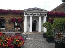 Museum of London Docklands london