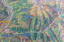 Isskogelbahn, Gerlos, Austria