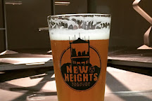 New Heights Brewing Company, Nashville, United States