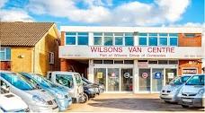 Wilsons Van Centre