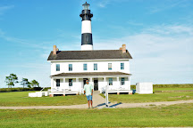 Bodie Island Lighthouse, Nags Head, United States