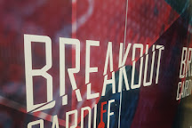 Breakout Cardiff, Cardiff, United Kingdom