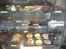 Bennett's Cafe and Bistro york