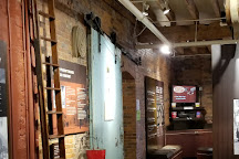 The Chocolate Museum, St. Stephen, Canada