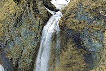 Schleierwasserfall, Tux, Austria