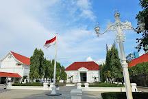 Galeri Nasional Indonesia, Jakarta, Indonesia