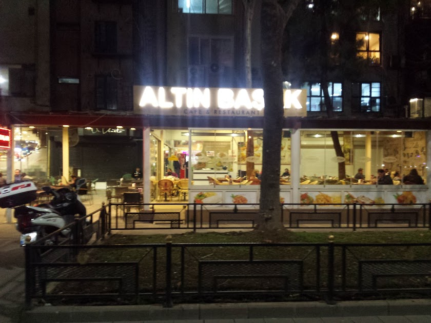 Altınbaşak Cafe Restaurant Resim 9