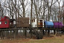 Treehouse World, West Chester, United States