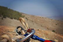 Ashdot Adventure Tours, Mitzpe Yeriho, Palestinian Territories